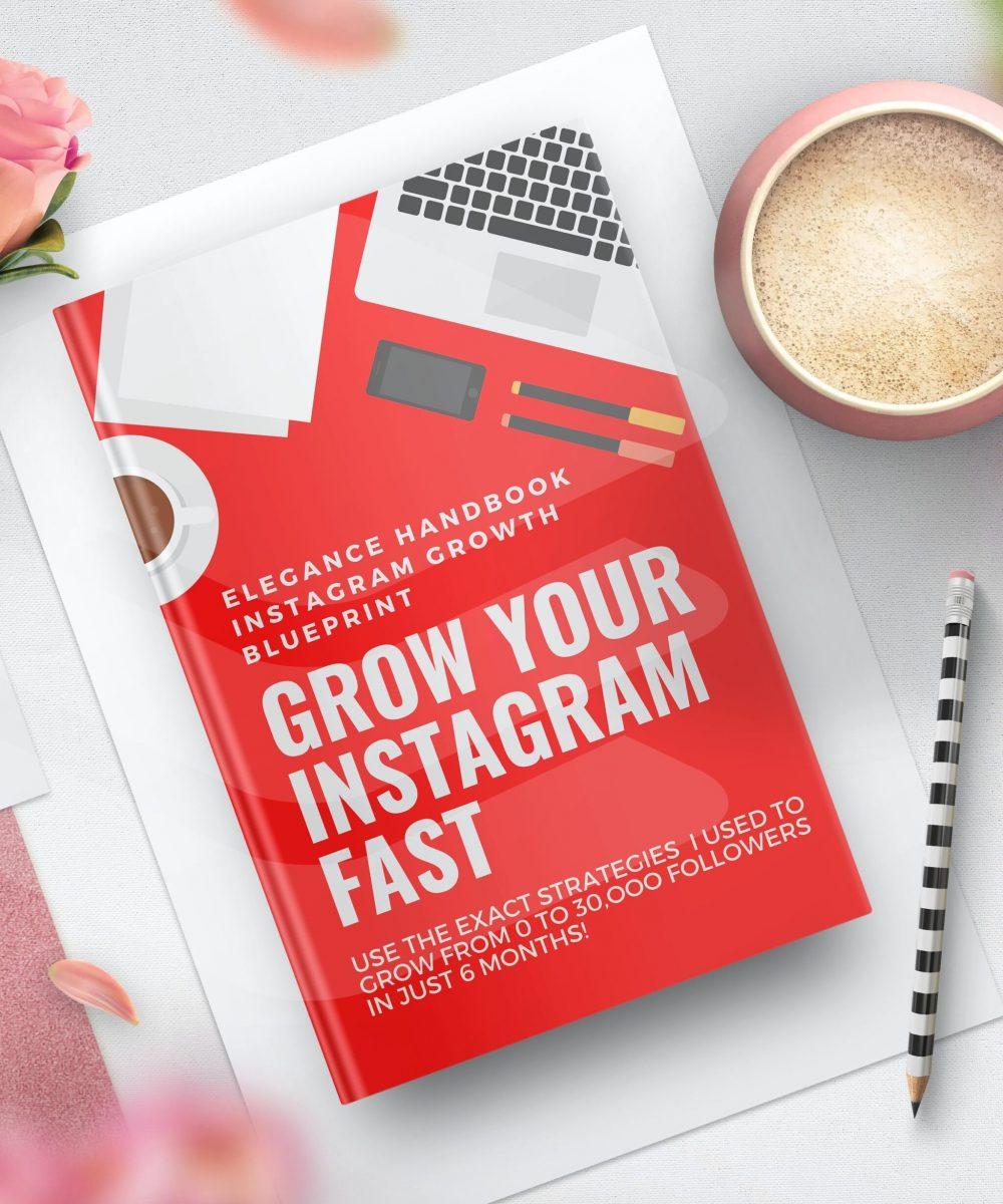 Elegance Handbook Growth Blueprint